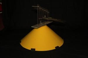 Strutures Baschet - Cristal