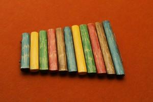 Xylophone Hébrard