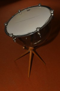 Timbale (grand format)
