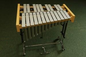 Vibraphone (du soprano au basse)